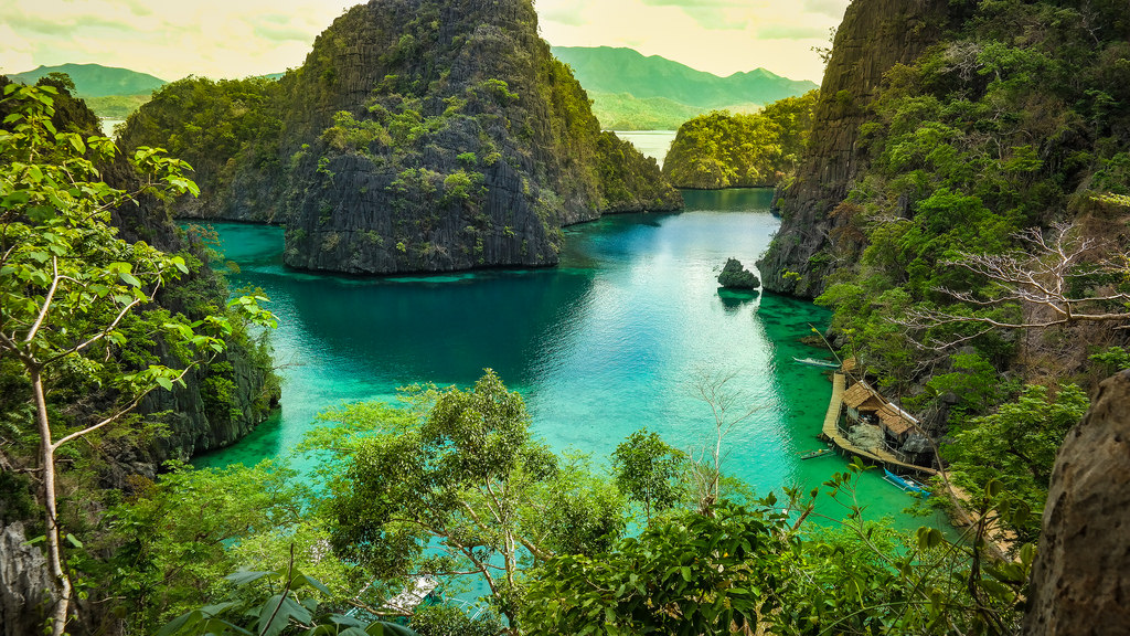 Top 10 destinations in the Philippines away from Manila