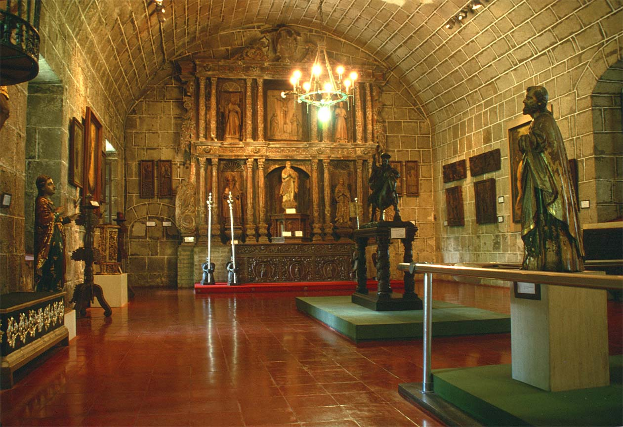 Museums in Manila
