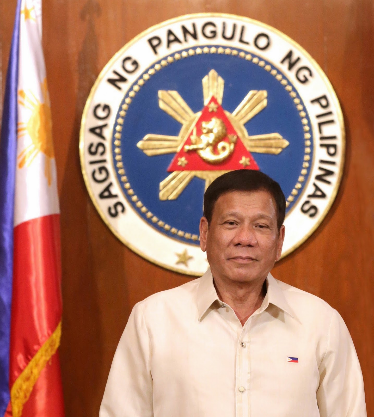 Who is Rodrigo Duterte?
