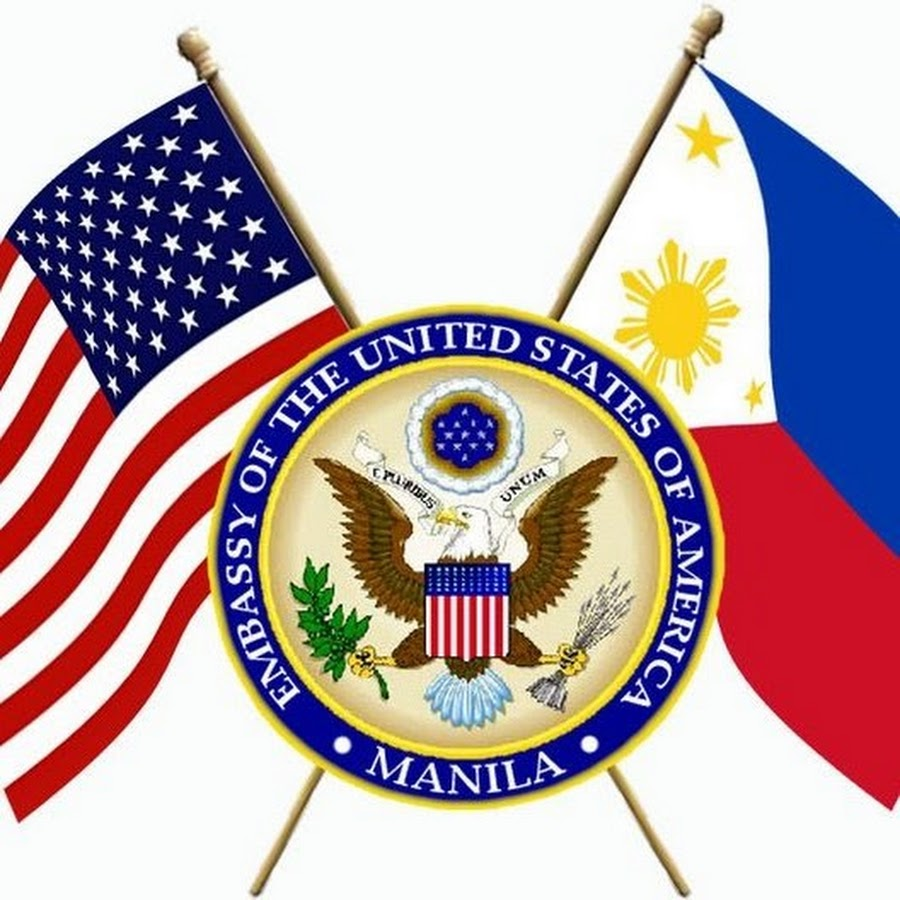 United States Embassy in Manila